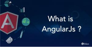 What is Angular js - Sifars.com