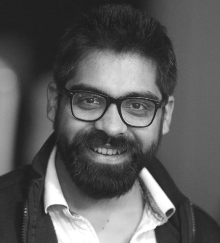 Jatin Sethi