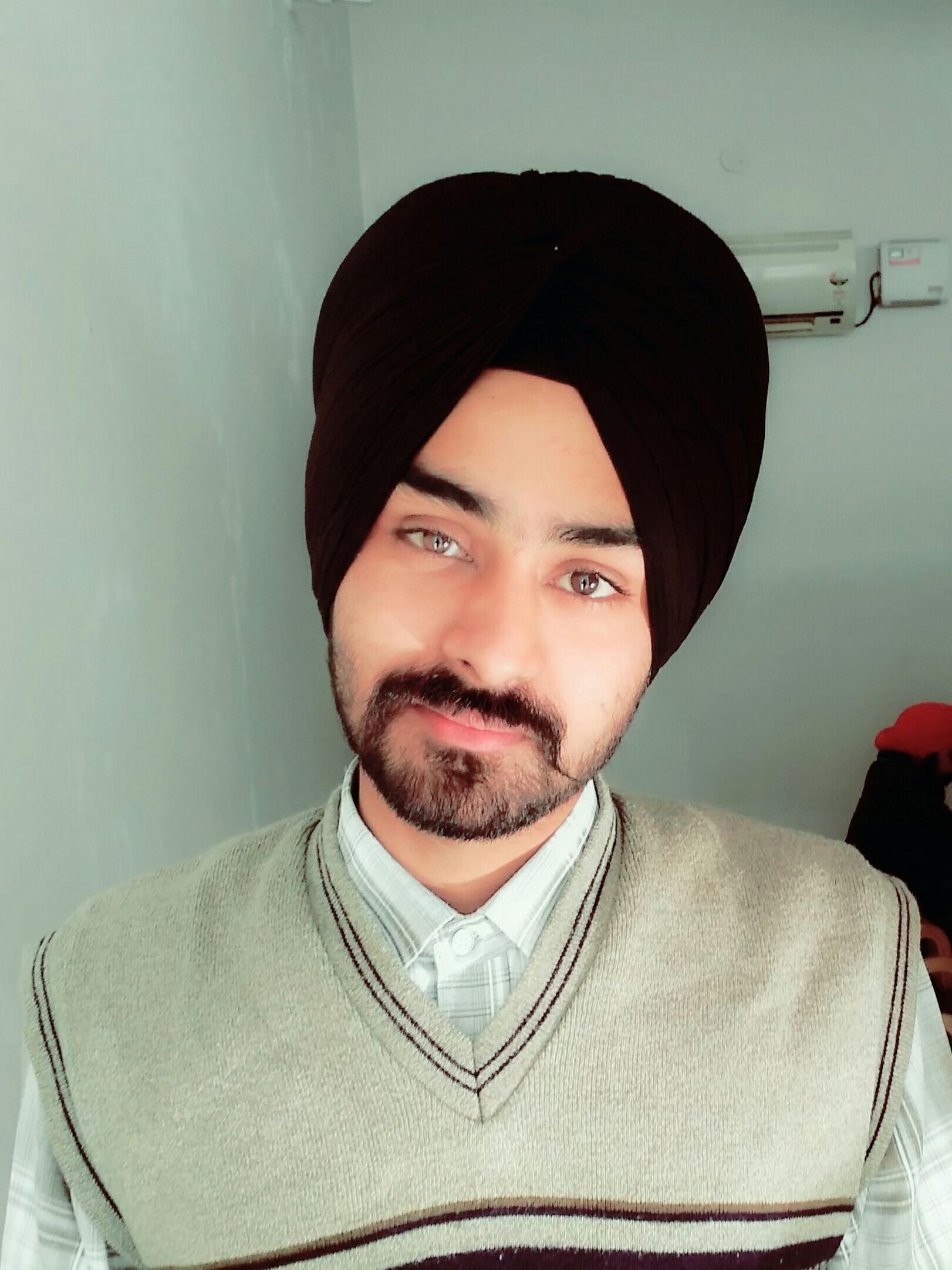 Amritpal Nagra